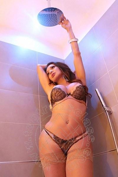 Miss Chloe Top Trans Xxl  CREMONA 3203481232